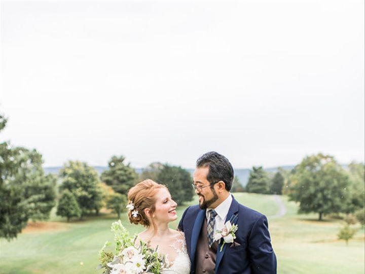Tmx 1508260851919 4 Jonah Hannah Shenandoah Golf Club Virginia Weddi Front Royal, District Of Columbia wedding venue