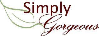 Simply Gorgeous Logo