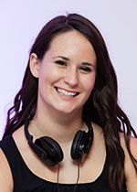 DJ Michelle was trained by our top DJ, DJ Bob. She is young and energetic and has over experience...