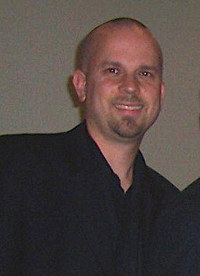 Jon Bates