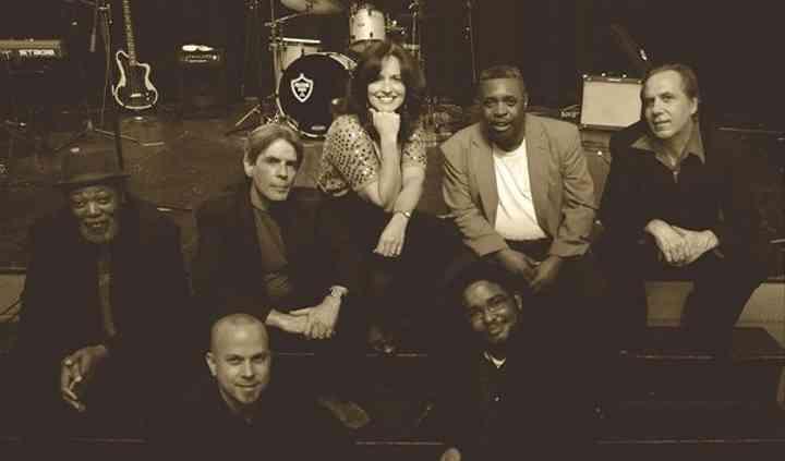 The Jon Bates Band