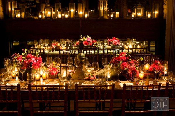 Chandelier events planning new york ny weddingwire aloadofball Image collections