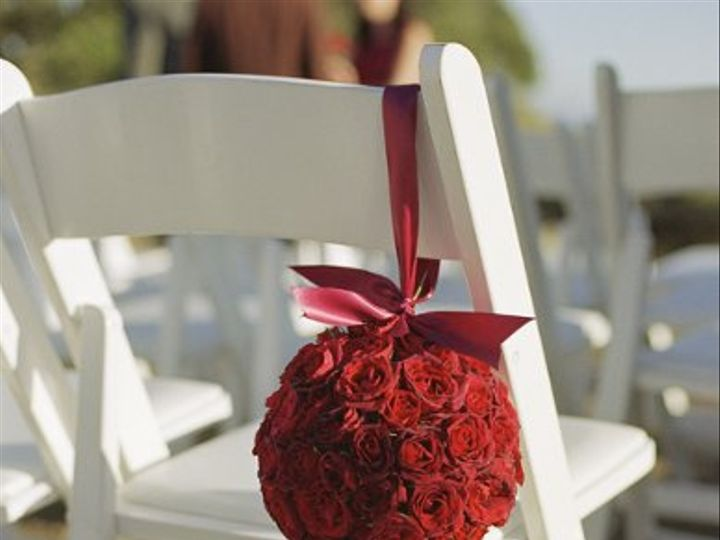 Tmx 1222242034230 Chairwithredflowers Union wedding planner