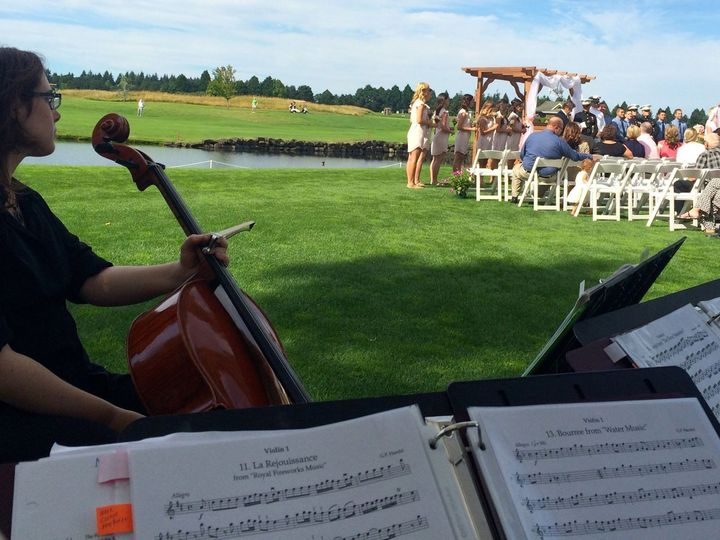 Tmx 1414514573048 Mcpashleygolfwed Portland, OR wedding ceremonymusic