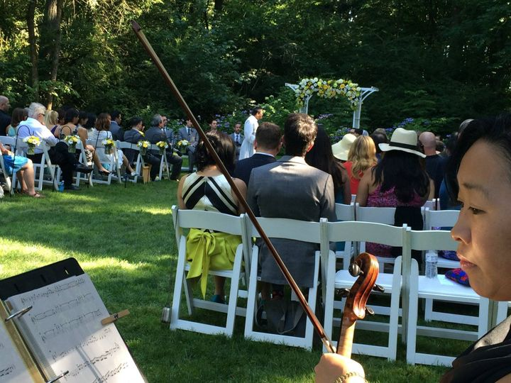 Tmx 1414514581140 Mcpkeikowedding Portland, OR wedding ceremonymusic