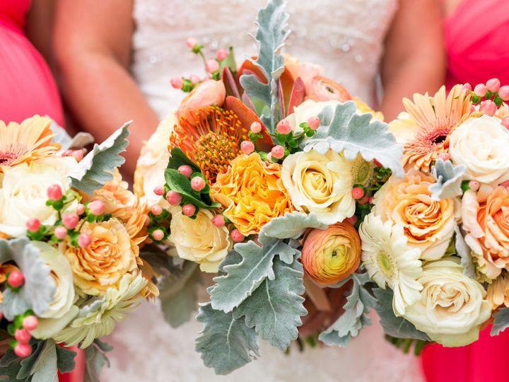 Tmx 1495117893428 Bridalparty Annjason Cassidymrphotography 16 Royal Oak, MD wedding florist