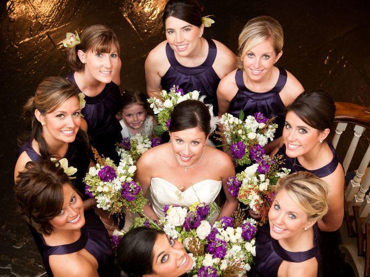 Tmx 1495117901380 Bridesmaids Royal Oak, MD wedding florist