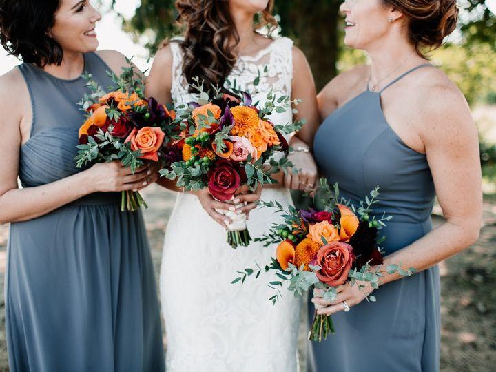Tmx Jaime David Group 19 51 975050 Royal Oak, MD wedding florist