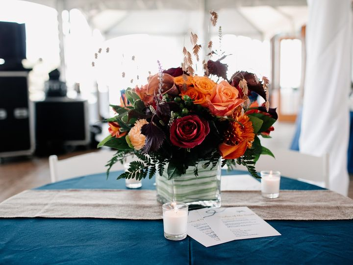 Tmx Jaime David Reception 21 51 975050 Royal Oak, MD wedding florist