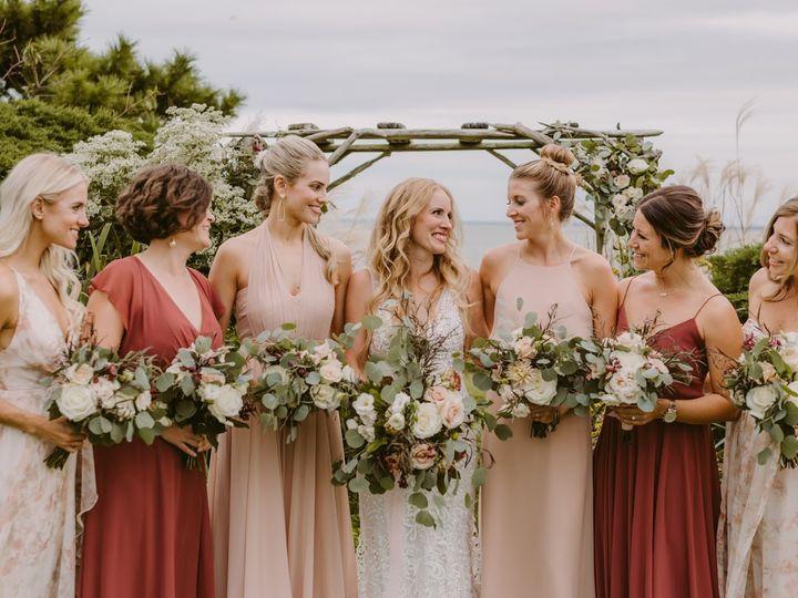 Tmx Lindsaybrent Wedding0700 51 975050 Royal Oak, MD wedding florist