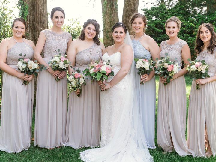 Tmx Morgan 3 51 975050 158160725383276 Royal Oak, MD wedding florist