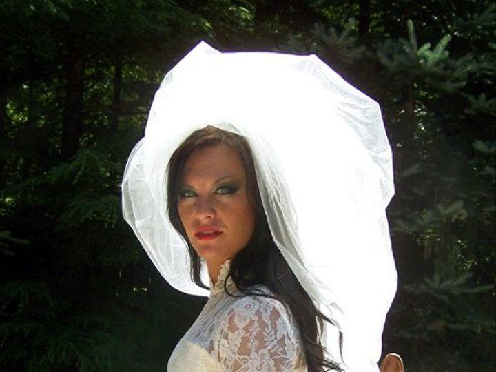 Tmx 1319173089728 1006529 Rhododendron wedding dress