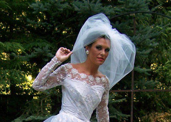 Tmx 1319173119212 1006857 Rhododendron wedding dress