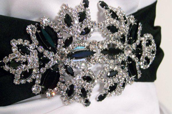 Tmx 1319864696027 1008243 Rhododendron wedding dress