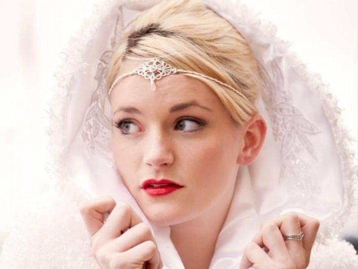 Tmx 1357778373901 65407432144530182148536216561n Rhododendron wedding dress