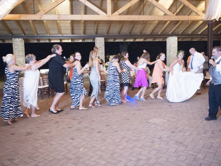 Tmx 1461245830628 Kelsey Tyler Married 8 8 15 Reception 0374 Durham, NC wedding dj