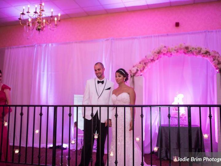 Tmx 1480494500842 Caicedosatterwhitejodiebrimphotographydanielacourt Durham, NC wedding dj