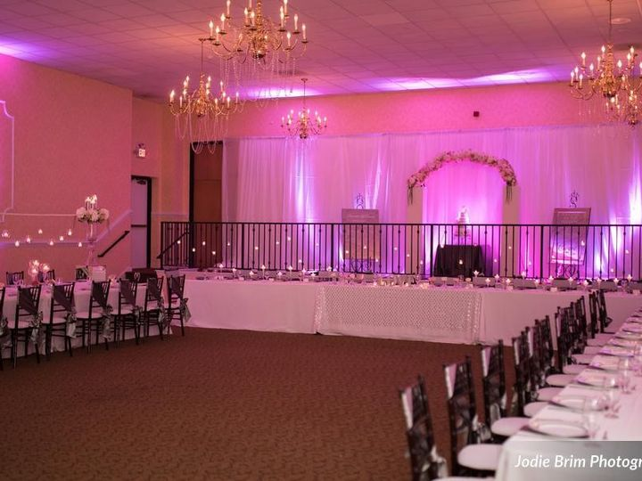 Tmx 1480494626427 Caicedosatterwhitejodiebrimphotographyreceptiondet Durham, NC wedding dj