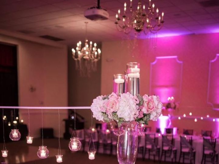 Tmx 1480494727609 Caicedosatterwhitejodiebrimphotographyreceptiondet Durham, NC wedding dj