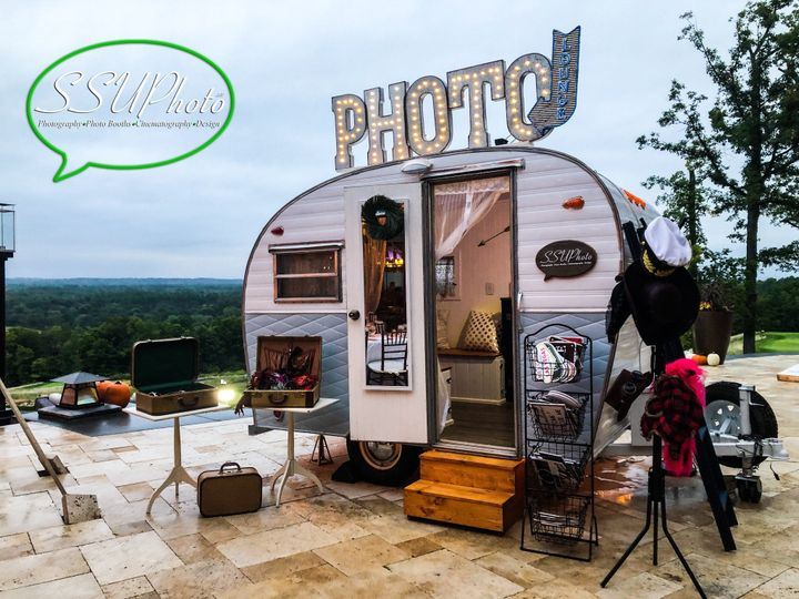 Our New Photo Lounge
