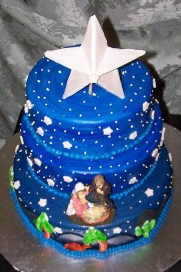 Funky Monkey Cakes Wedding Cake Fort Benning GA WeddingWire