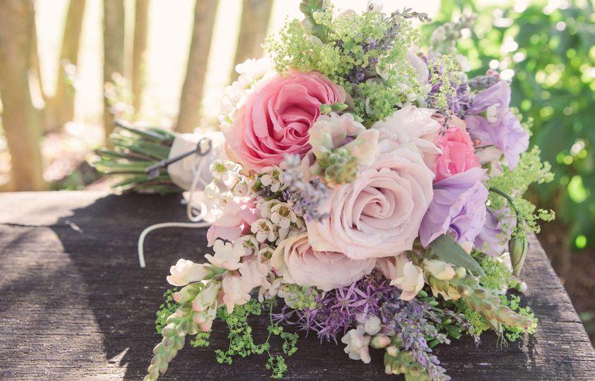 bouquet cro