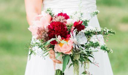 Greenfinch Floral Design