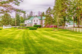 Whispering Pines Estate