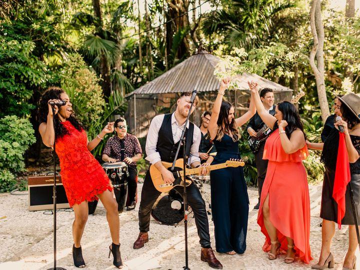 Tmx 1531519594 27b94d6cc8c82260 1531519586 06068bbde28651fd 1531519575708 15 14 Tampa, FL wedding band