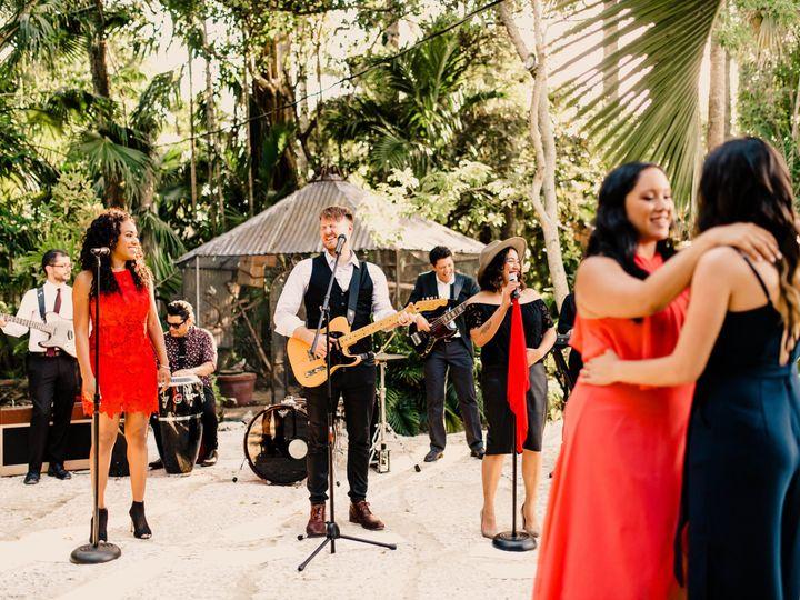 Tmx 1531519687 28dd017d92993618 1531519683 97e00881d22cf96a 1531519681657 21 12 Tampa, FL wedding band