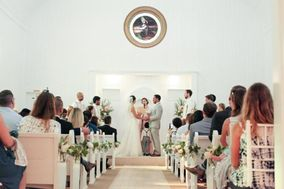 Canby Wedding Chapel & Concert Hall