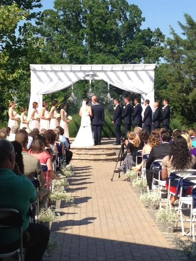 Wedding and event planning by nicole