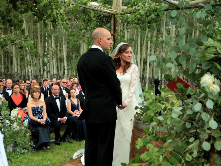 Tmx 1488321755976 Goldenledge2 Denver, CO wedding videography