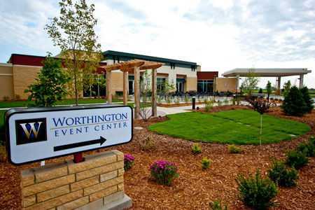 Worthington Event Center