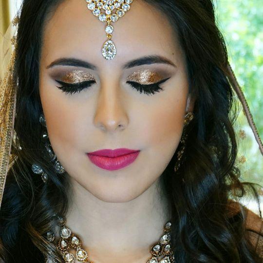 Blush and Glow - Beauty & Health - Houston, TX - WeddingWire