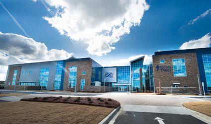 R2i2 Conference Center