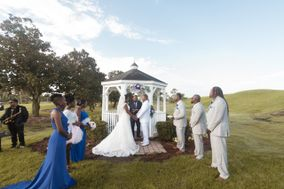 Unique Elements Weddings and Events, LLC