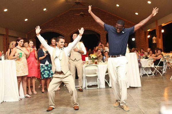 Tmx 1435847250211 Wedding Guests Dancing Raleigh, North Carolina wedding dj