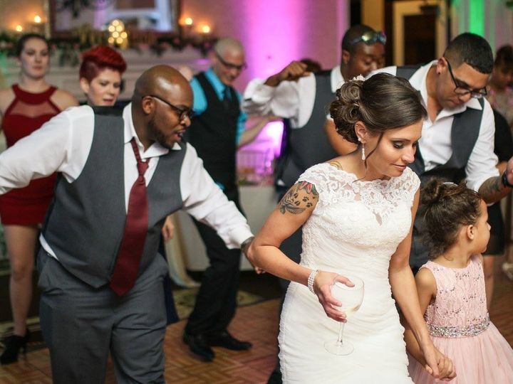 Tmx 1514604580829 26171527101053043269081782175347355482393777o Raleigh, North Carolina wedding dj