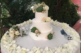 Piece of Cake Desserts