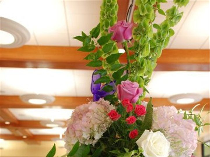 Tmx 1302192422271 RachelUliCenterpiece Kissimmee, FL wedding florist