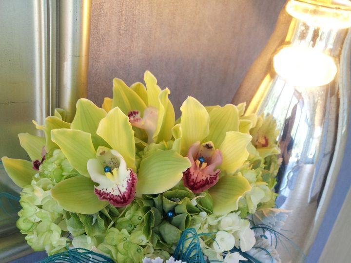Tmx 1451405966823 Rickia1 Kissimmee, FL wedding florist