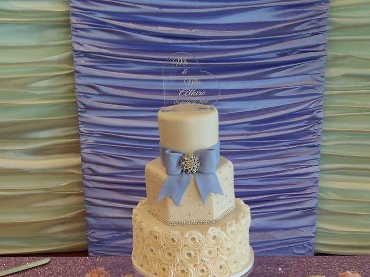 Tmx 1451406046275 107039897783240255429642197770370766116598n Kissimmee, FL wedding florist