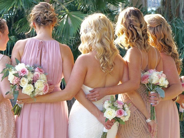 Tmx 1454171935398 Dsc03538 Kissimmee, FL wedding florist