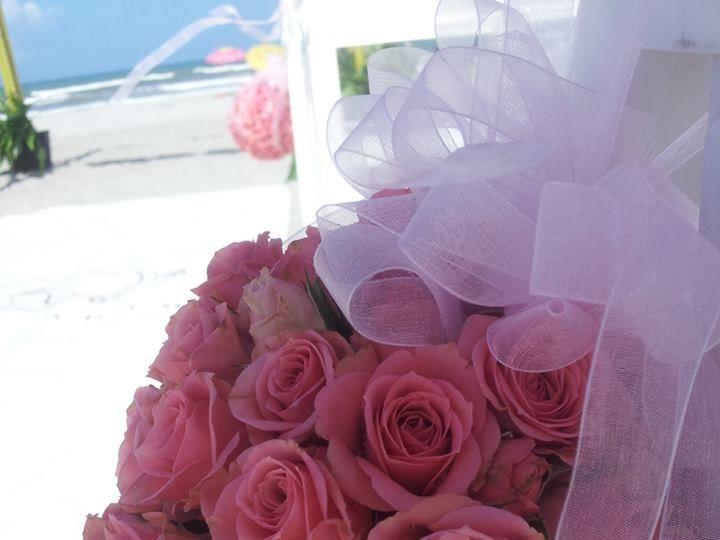 Tmx 1535030294 73ea99987f9b4bdc 1535030293 594487c375520622 1535030307108 1 968816 10201508105 Kissimmee, FL wedding florist