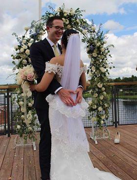 Tmx 1535030335 0bbc320f0cc08248 1535030334 Fc76d44ead2b1338 1535030347269 2 37070670 102129923 Kissimmee, FL wedding florist