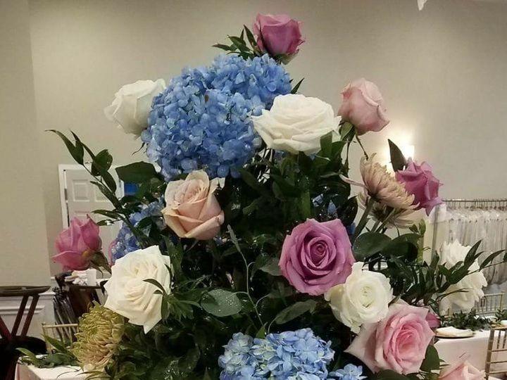 Tmx 1535384646 Fbac295774508a27 1535384645 0c199b14114865b6 1535384645288 3 Galaxy718 1573 Kissimmee, FL wedding florist