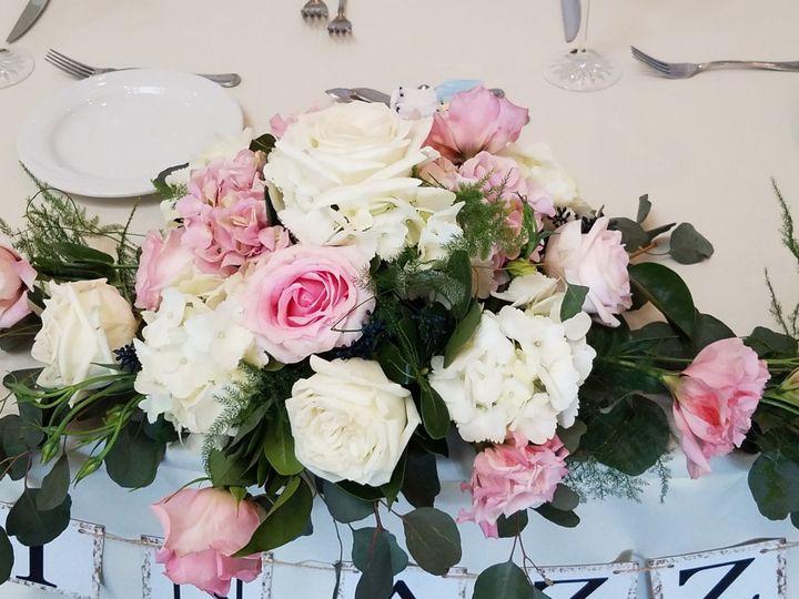 Tmx 1535385101 1a1c7b410ef01134 1535385100 Dffdb21575a25cce 1535385099769 10 Galaxy718 1733 Kissimmee, FL wedding florist