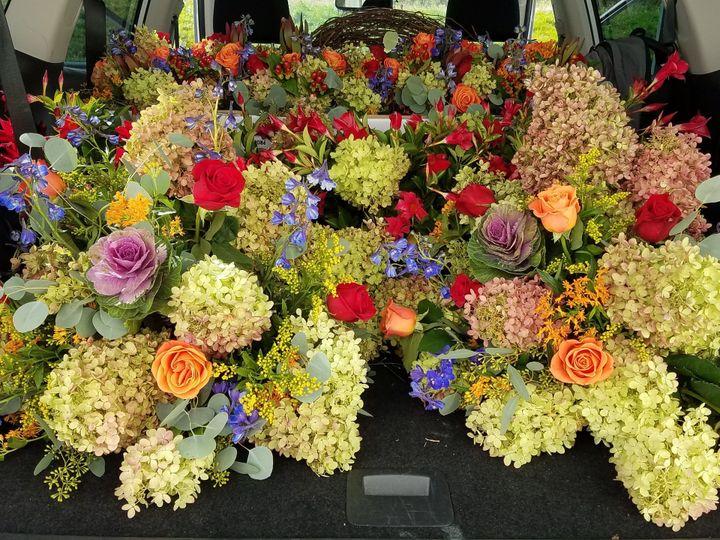 Tmx 1535385848 Ece2d4167a948b99 1535385846 3dbe24e4889ad555 1535385842287 13 Galaxy718 1028 Kissimmee, FL wedding florist