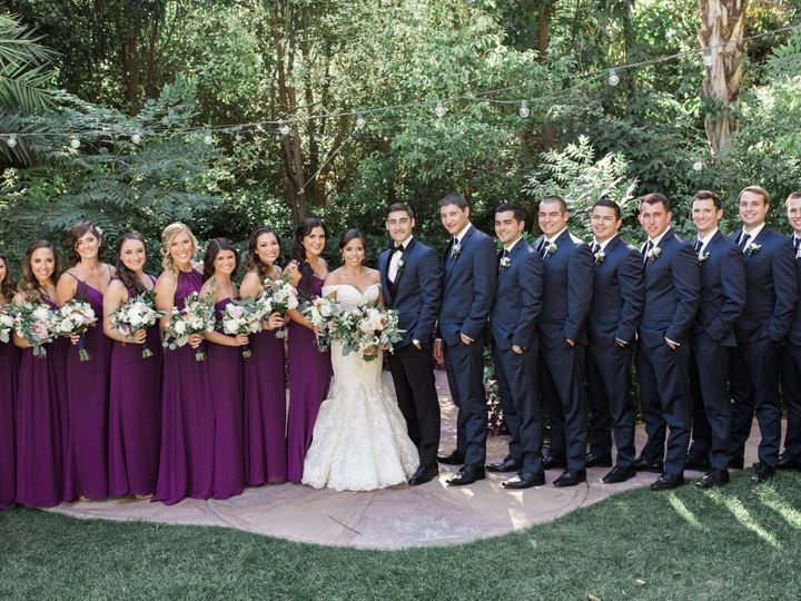 Tmx 1486506211227 Eden Gardens Wedding C R 197 Los Angeles, CA wedding planner